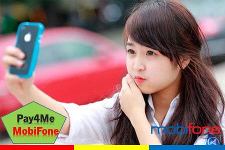 Dịch vụ Pay4me MobiFone là gì? Cách sử dụng như thế nào?