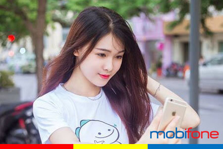 Đăng ký gói cước 24GIP Mobifone ưu đãi lớn cho thuê bao di động khu vực 1- Hà nội