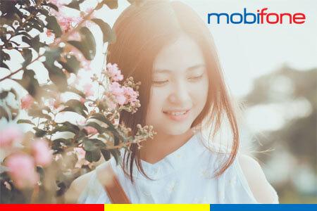Đăng ký gói cước D83 Mobifone ưu đãi 3GB chỉ 8k tại thành phố Hồ Chí Minh